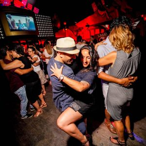 Bachata classes sydney