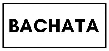 Bachata dance banner