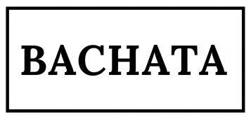 BACHATA banner