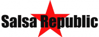 Salsa Republic Logo